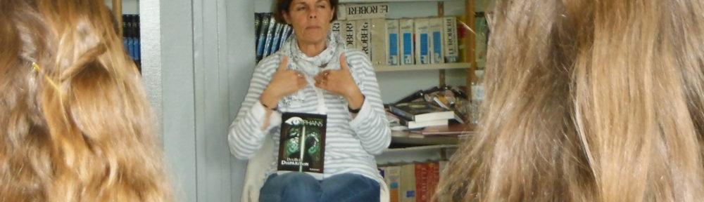 Claire Gratiais